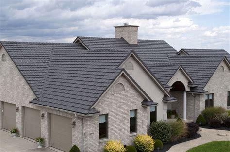 Aluminum Metal Roof - metal roof house pics