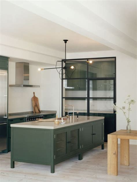 english kitchen cabinets green cabinet kitchens lexi westergard design blog in