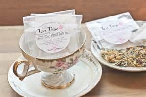 Tea Favor Bags by Tea Favors Herbal Bath Tea Bags Tea Time In The Tub