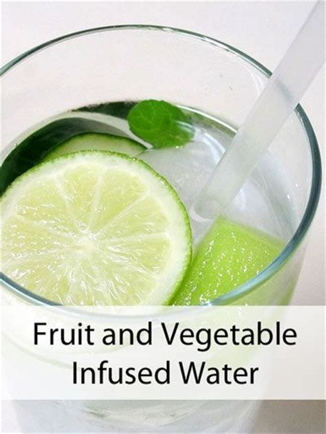 Vegetable Detox Water by 17 Best Images About Healthy Water On Detox