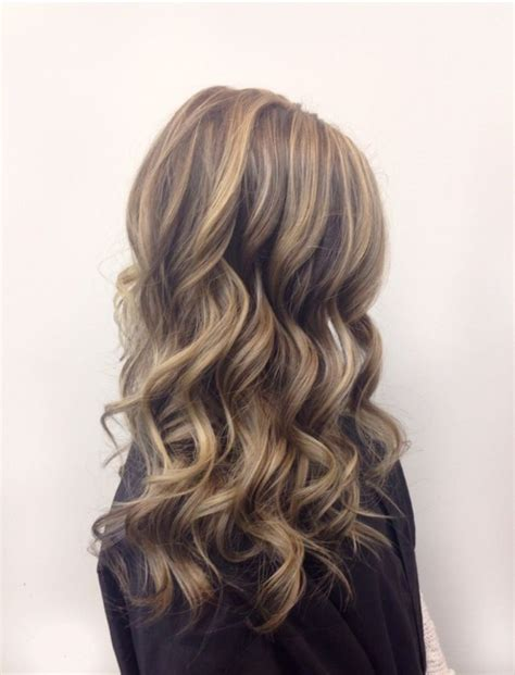 multi dimensional cool hifhlights 17 best images about hair on pinterest blonde lob dark