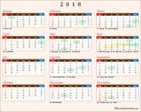 Calendar 2018 Indonesia Pdf Kalender 2018 Indonesia Dan Libur Nasional Chocky Sihombing