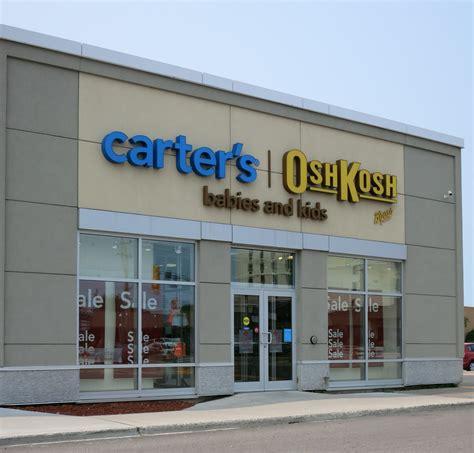 Carter S Oshkosh Gift Card - carter s oshkosh station mall