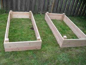 Raised Bed Frames Flickr Photo
