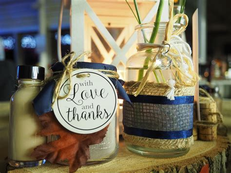 Wedding Favors For Fall by Wedding Favors For A Fall Wedding Wedding Inspirations