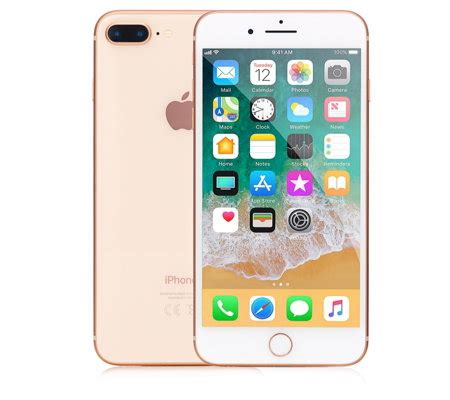 apple iphone 8 plus with accessories 2 year tech support qvc uk