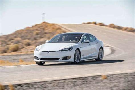 Tesla Model S Mileage Per Charge Per Charge Tesla Tesla Image