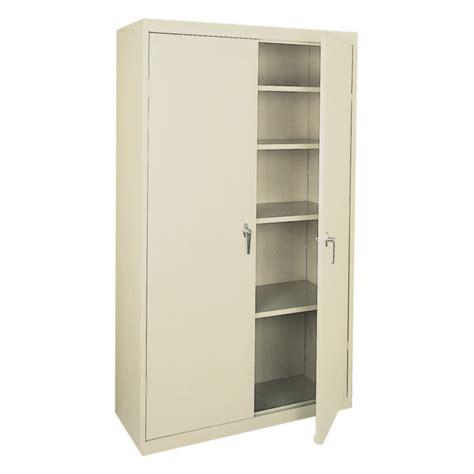 Sandusky Storage Cabinet Sandusky Steel Storage Cabinet 36 In X 18 In X 72 In