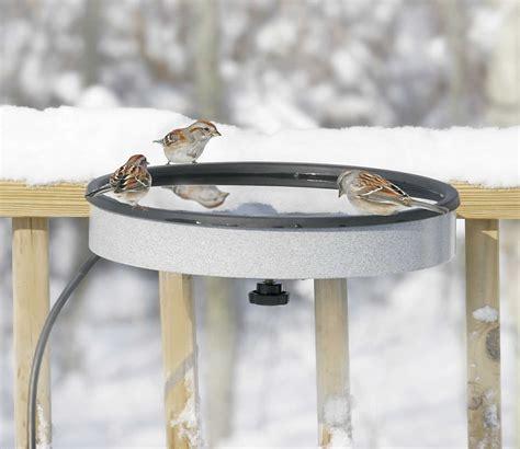 best heated bird bath bird cages