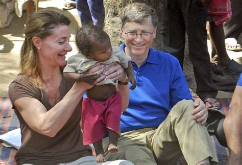 bill gates charity biography bill gates is the world s richest man for first time since