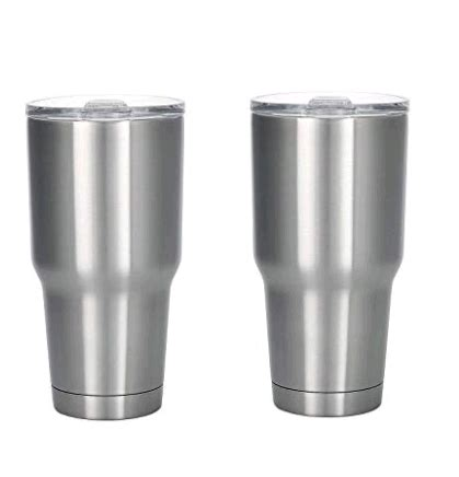 shop   oz stainless steel vacuum insulated tumbler
