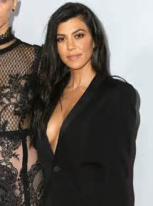 kourtney kardashian kourtney kardashian sideboob jacket