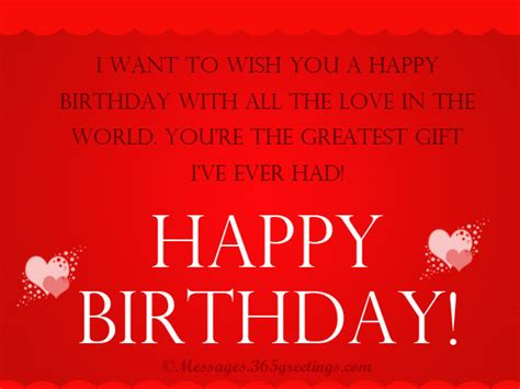 greeting for boyfriend birthday wishes for lover messages greetings and wishes