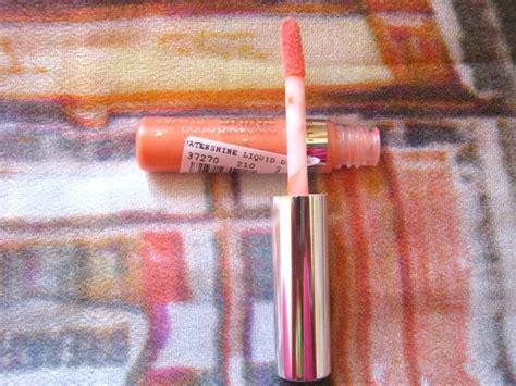 Lipstik Maybelline Watershine Liquid maybelline watershine liquid gloss 02 coral sunset