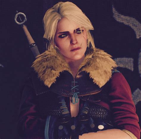 How To Detoxicate Witcher by Complicated Feelings Cirilla Fiona Elen Riannon Syren