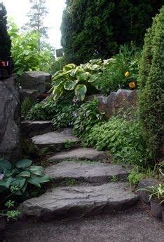 rock garden steps staircases on stairways stairs and spiral