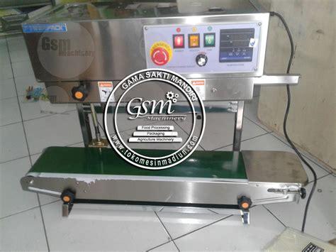 Mesin Keripik mesin pembuat keripik buah toko mesin madiun