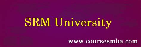Srm Mba Placements 2016 by Mba Archives Coursesmba