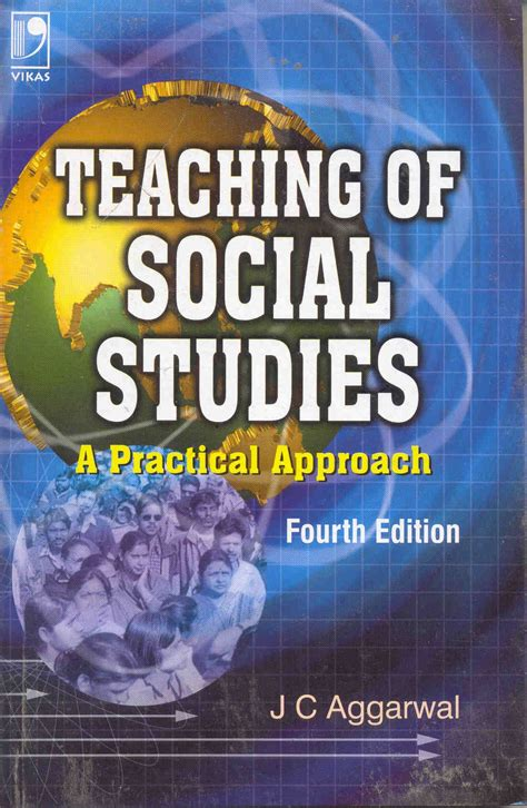 social studies picture books development and planning of modern education by j c aggarwal