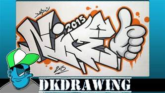 Graffiti Words To Draw How To Draw Graffiti Letters Gplusnick