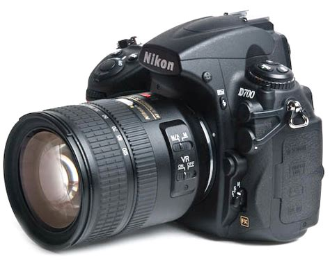 Kamera Nikon Eos D700 trusted reviews