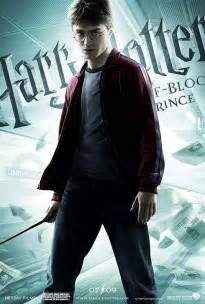 Harry Potter Brand New Harry Potter And The Half Blood Prince Character