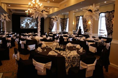 gatsby themed events 17 best images about black tie dinners on pinterest