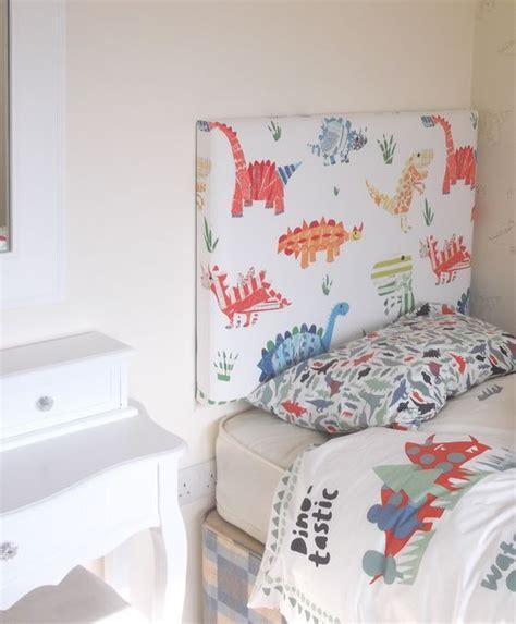 dinosaur headboard dinosaur headboard boys bedroom ideas pinterest