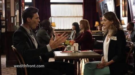 kaiser commercial actress wealthfront tv spot you don t need that guy blake