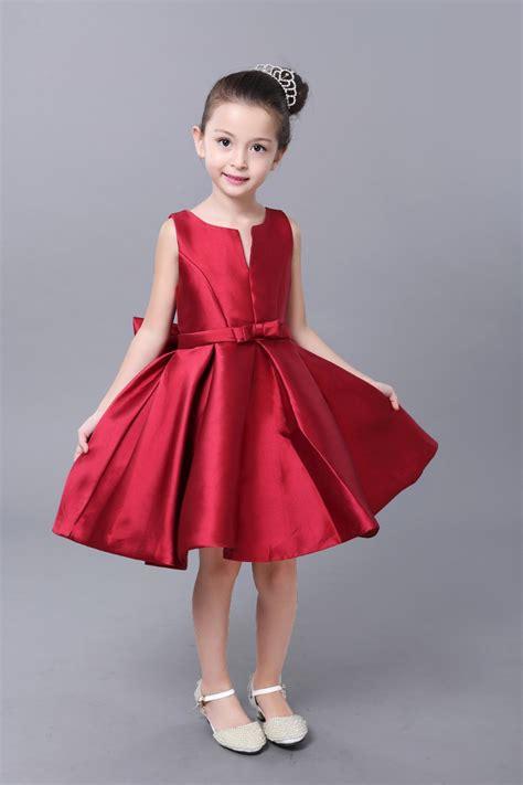Dress Princes 2 baby princess dress child costume petals dress