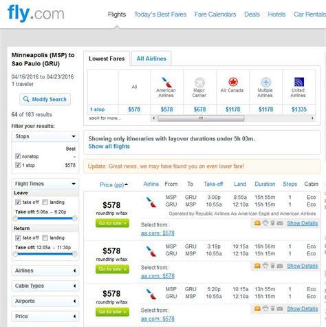 Minneapolis Search 485 581 Detroit Cincinnati Minneapolis To Brazil Incl Carnival R T Fly