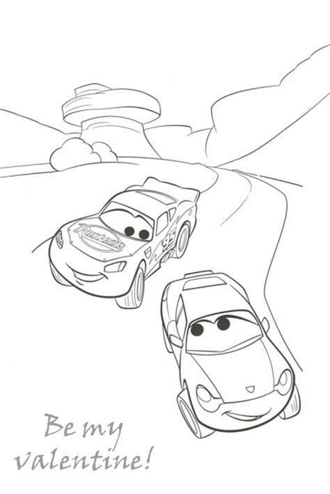 cars valentines coloring pages an overview of all of valentines day coloring pages