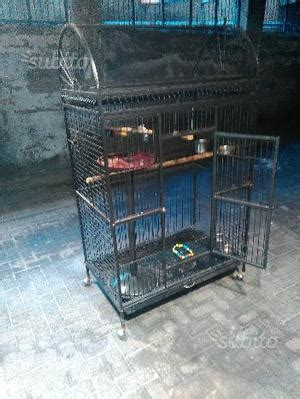 gabbia uccelli antica antica voliera gabbia posot class