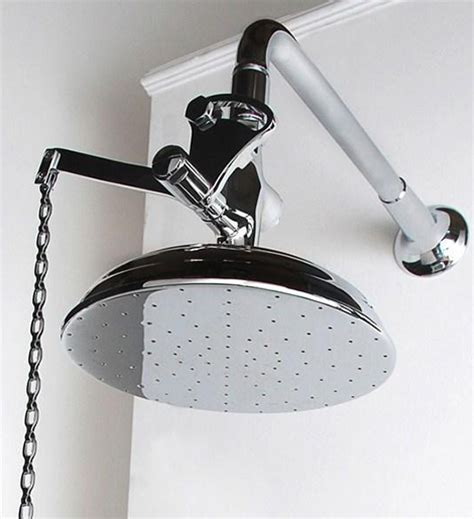 Pull Chain Shower Valve by Vintage Shower Heads Pull Chain Shower By Stella