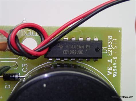 Pwd701 Wiring Diagram