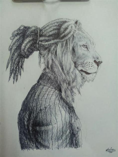 imagenes hipster de leones dibujo de leon rasta paso a paso image 2346134 by