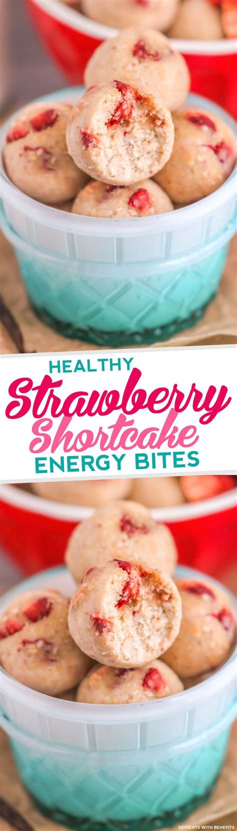 Bites Strawberry Falvor 150 best meal planning images on smoothie recipes clean meals and cooking food