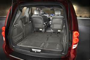 towing capacity of a dodge grand caravan 2017 2018