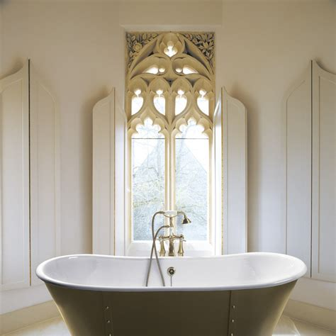 vasca da bagno ghisa vasca da bagno centro stanza in ghisa eiffel by gentry home