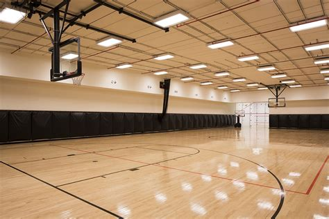 basement basketball court full size indoor basketball court the ashley pinterest