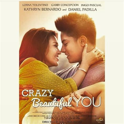 crazy beautiful you movie kathryn bernardo make up youtube kathneil movie quot crazy beautiful you quot teaser trailer