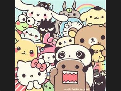 imagenes de personajes anime kawaii ranking 191 cu 225 l de estos personajes kawaii son los favoritos