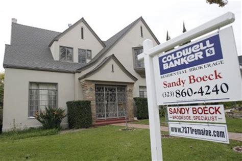 petit rebond des promesses de vente de logements aux 201 u