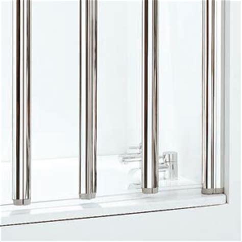 Curved Bath Shower Screen Seal bathroom water damage prevention byretech ltd