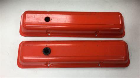 chevrolet small block valve covers chevrolet small block valve covers lot p46 kissimmee