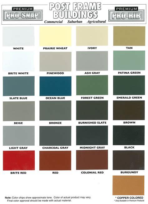 building color schemes metal barn color schemes joy studio design gallery