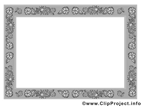 Bild Mit Rahmen Drucken by Clipart Rahmen