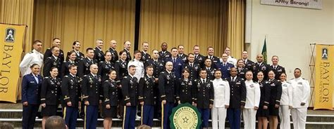 Baylor Mha Mba Program by Army Baylor Mha Mba Program Conducts Opening Closing