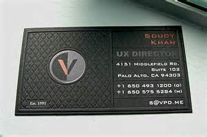 custome business cards custom business card vpd cardrabbit