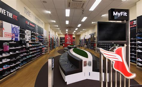 athlete foot shoe store the athletes foot store ballarat vic shoe shops in